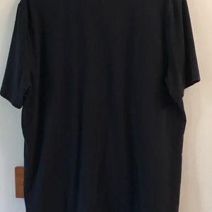 Under Armour Shirts - Under Armour men's black short sleeve shirt Size M